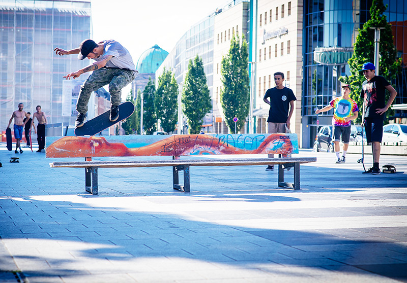 LRG Letting the Kids Play Tour 2015