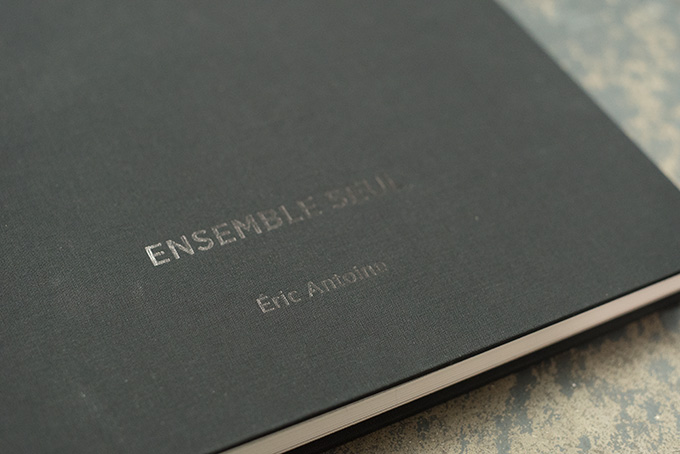 Eric Antoine – Ensemble Seul