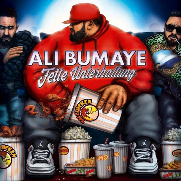 Ali-Bumaye