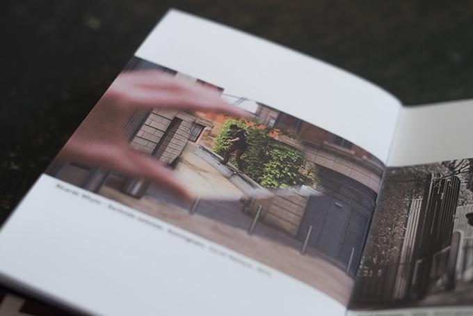Varial Skateboard Magazine