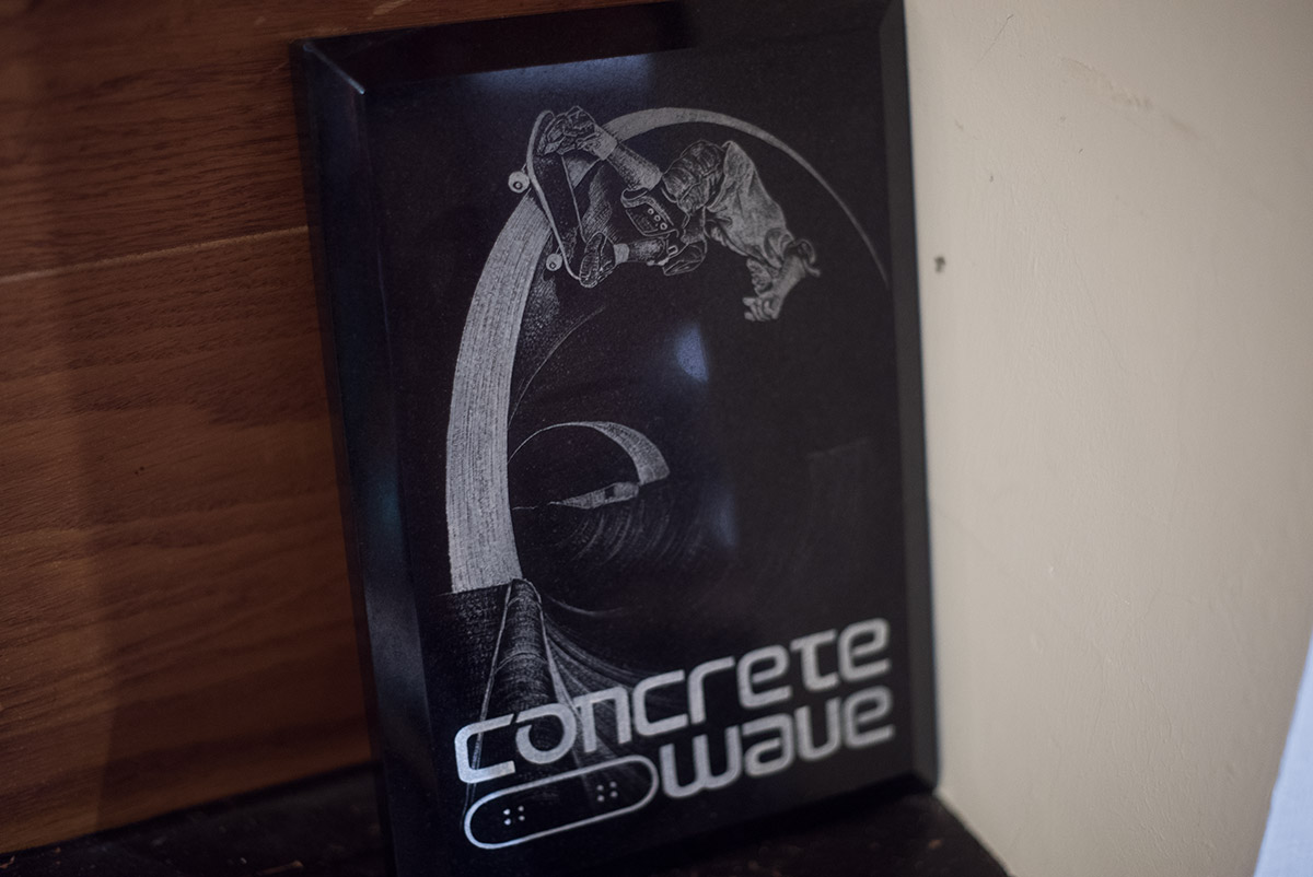 Concrete Wave Skateshop