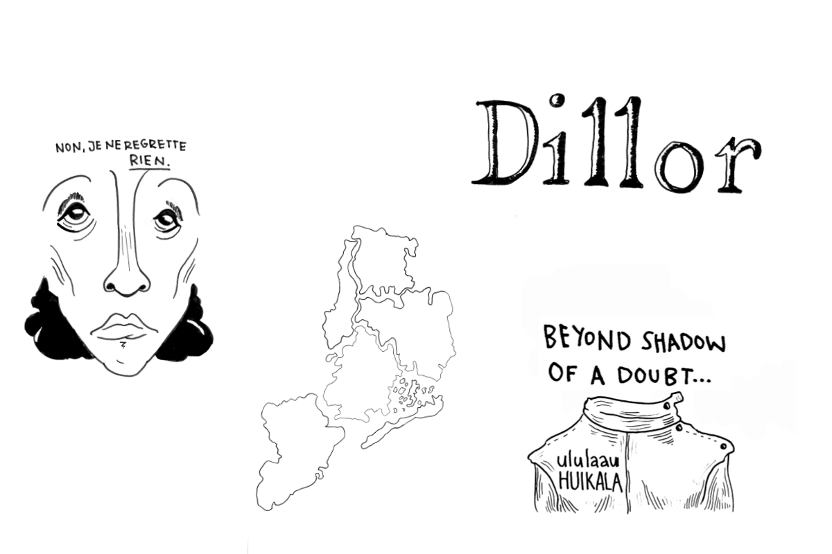 Dill Illustration 2