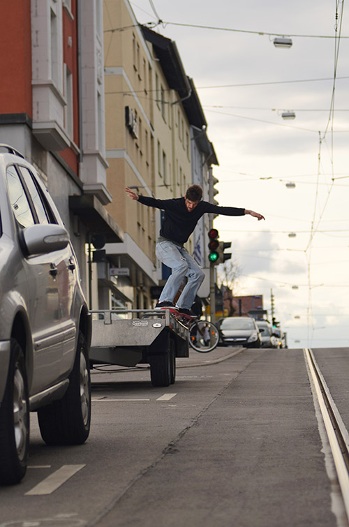 Andi Welther - 50-50