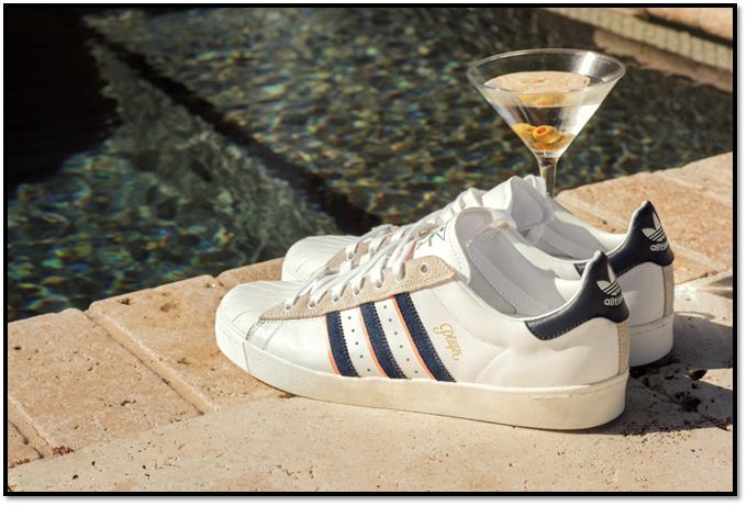 Adidas Alltimers Superstar