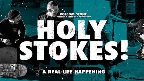 Holy Stokes
