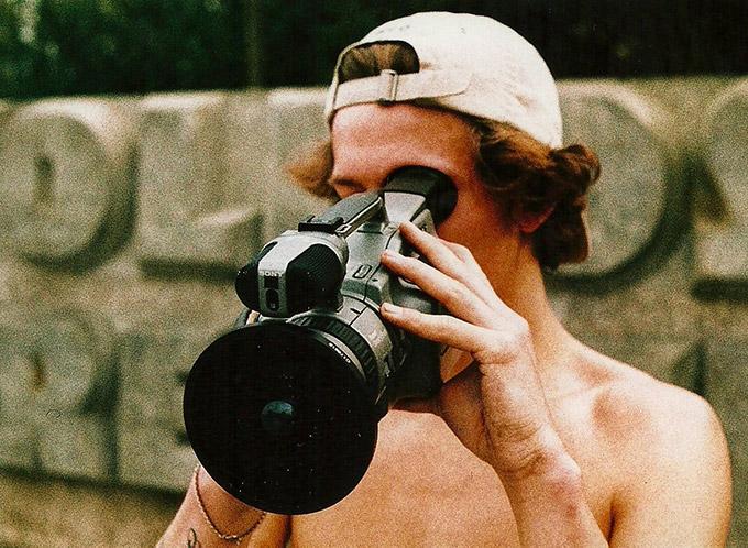 Justin Sommer