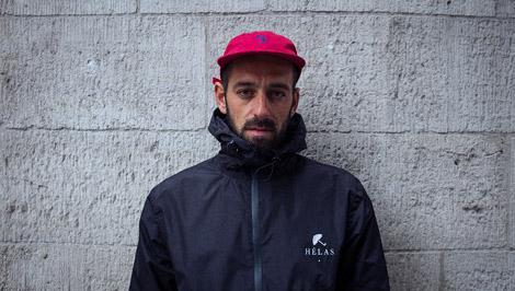 Lucas Puig Interview