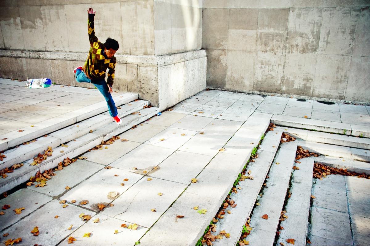 Na kel – Fall