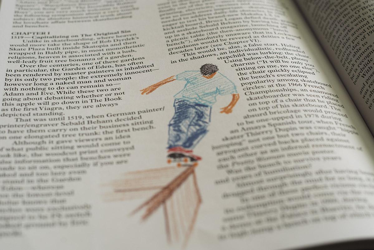 carhartt skateboarding annual 2