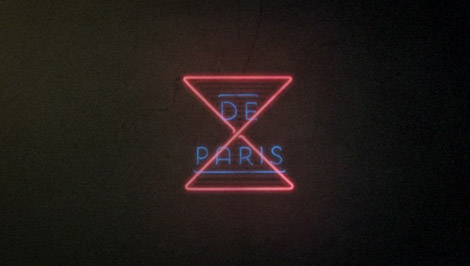 De Paris Yearbook 3
