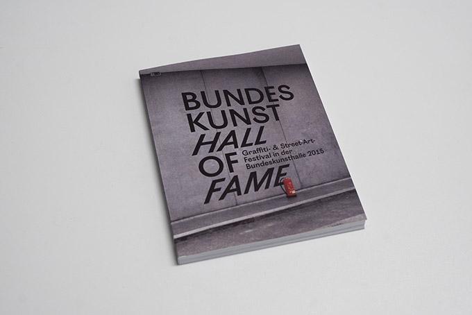 Bundeskunsthall of Fame